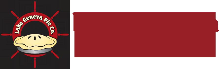 Lake Geneva Pie